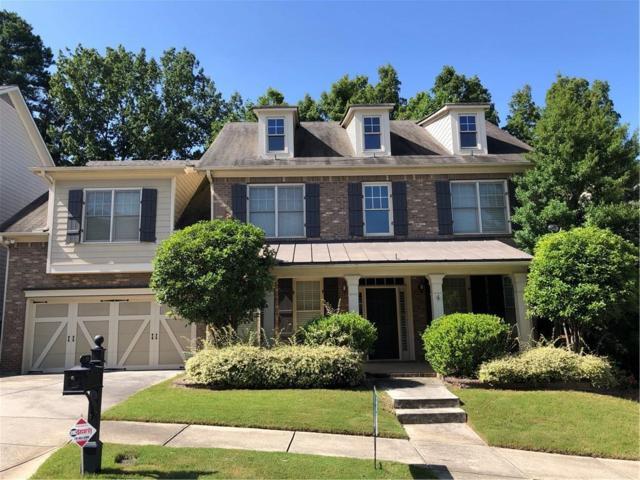 4458 Arbor Crest Place, Suwanee, GA 30024 (MLS #6586773) :: Path & Post Real Estate
