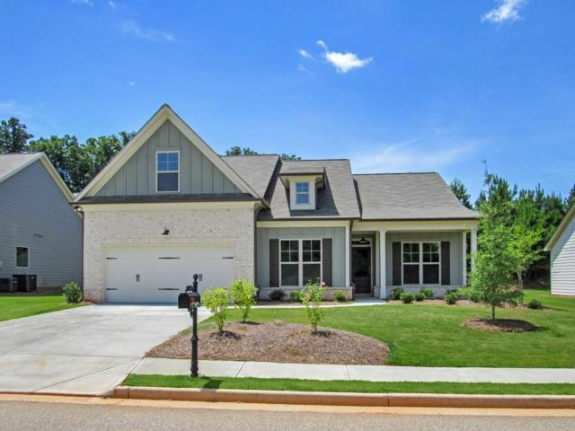 726 Lakeview Bend Circle, Jefferson, GA 30549 (MLS #6586778) :: Good Living Real Estate