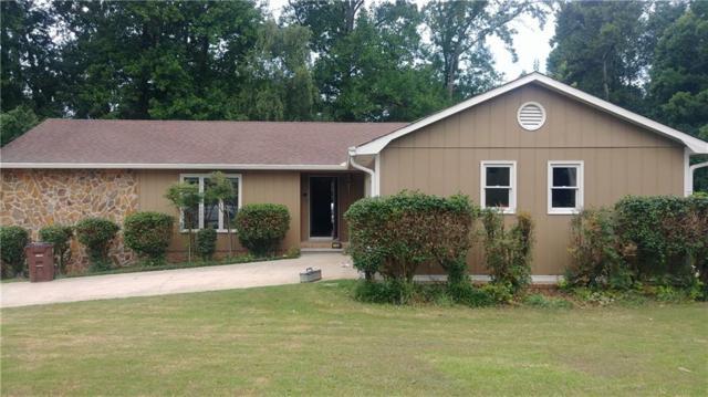 6790 Fairways Drive, Douglasville, GA 30134 (MLS #6586786) :: Rock River Realty
