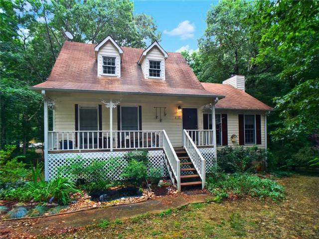 4135 Knotty Oak Trail, Douglasville, GA 30135 (MLS #6586792) :: Iconic Living Real Estate Professionals