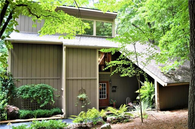 211 Shetland Trace, Big Canoe, GA 30143 (MLS #6586793) :: The Zac Team @ RE/MAX Metro Atlanta