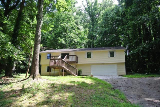 1451 Oak Forest Court NE, Brookhaven, GA 30319 (MLS #6586794) :: Iconic Living Real Estate Professionals
