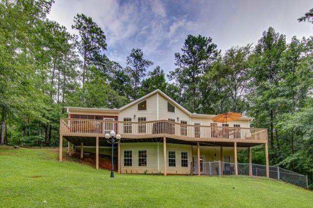 94 Wild Turkey Court, Monticello, GA 31064 (MLS #6586801) :: The Heyl Group at Keller Williams