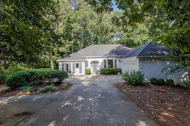 3376 W Paces Ferry Court NW, Atlanta, GA 30327 (MLS #6586806) :: Iconic Living Real Estate Professionals