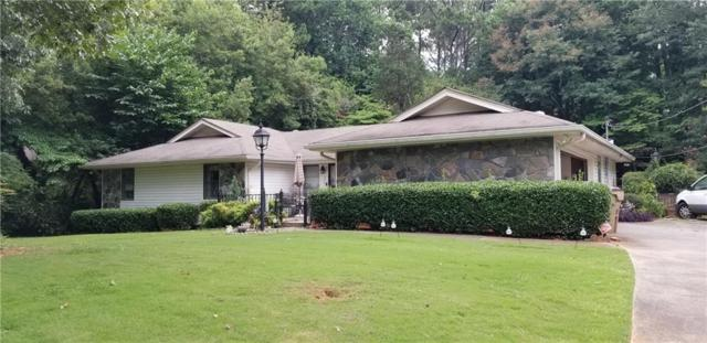 4633 Cinco Drive SW, Lilburn, GA 30047 (MLS #6586811) :: North Atlanta Home Team