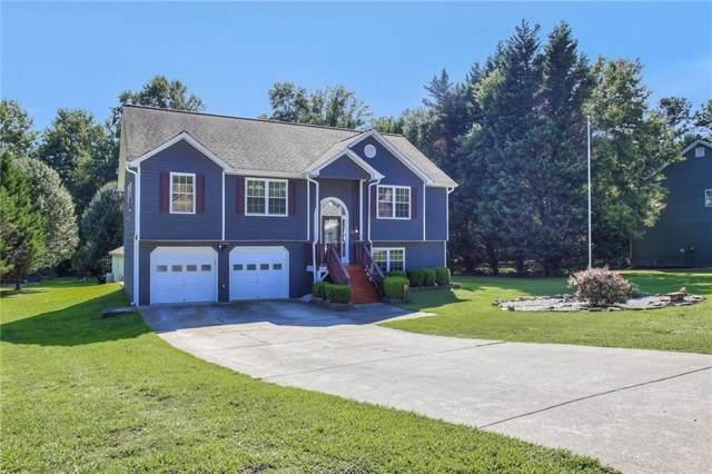 3300 Windgate Drive, Buford, GA 30519 (MLS #6586813) :: RE/MAX Paramount Properties