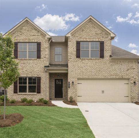 1322 Weatherbrook Circle, Lawrenceville, GA 30043 (MLS #6586822) :: RE/MAX Paramount Properties