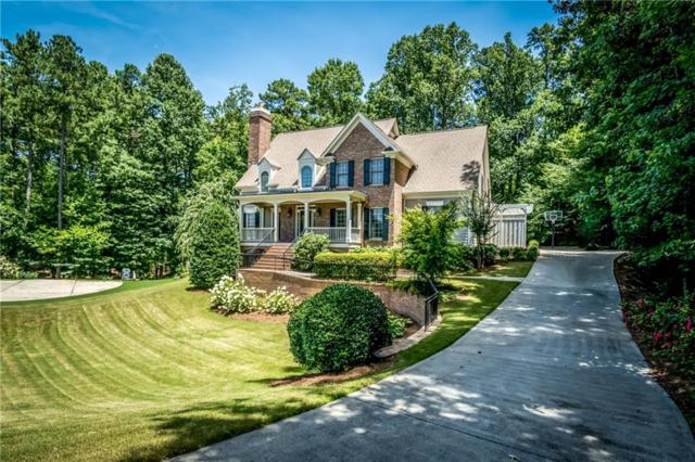 5801 Ripplestone Court NW, Acworth, GA 30101 (MLS #6586824) :: Iconic Living Real Estate Professionals