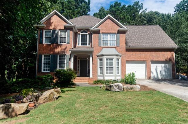 807 Valley Drive, Canton, GA 30114 (MLS #6586828) :: Iconic Living Real Estate Professionals