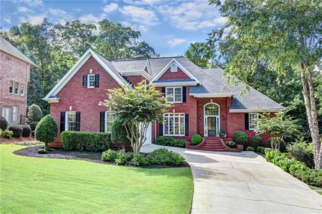 4225 Homestead Ridge Drive, Cumming, GA 30041 (MLS #6586829) :: The Zac Team @ RE/MAX Metro Atlanta