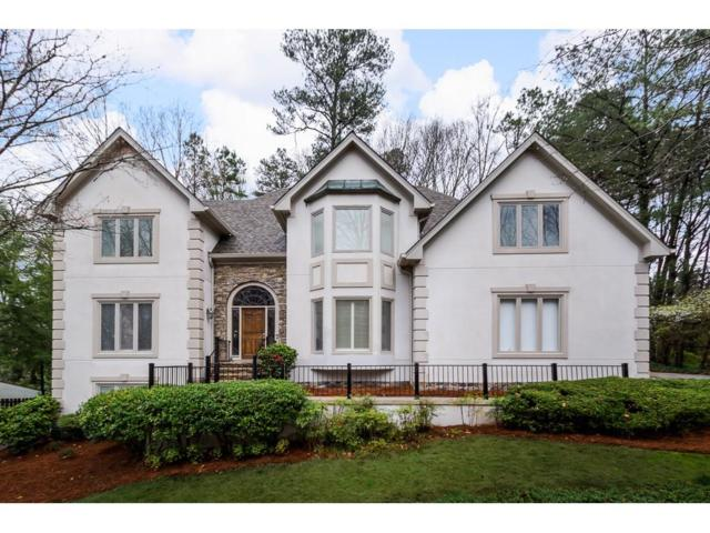 6115 River Chase Circle NW, Sandy Springs, GA 30328 (MLS #6586833) :: KELLY+CO