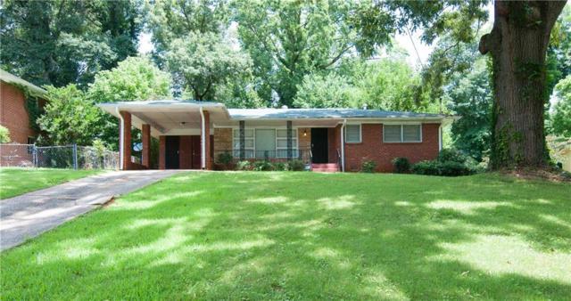2386 Tyler Way, Decatur, GA 30032 (MLS #6586835) :: RE/MAX Paramount Properties