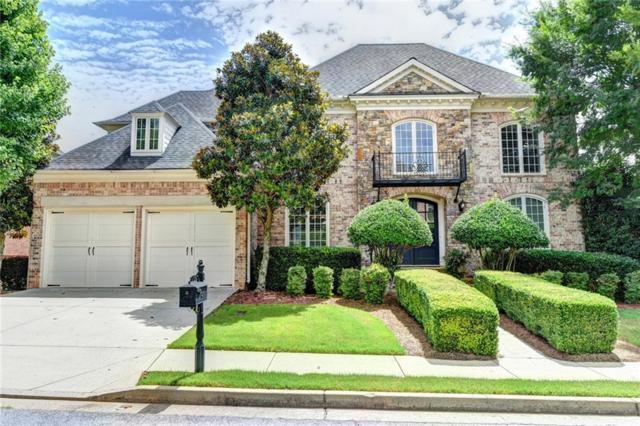 7840 Georgetown Circle, Suwanee, GA 30097 (MLS #6586836) :: Charlie Ballard Real Estate