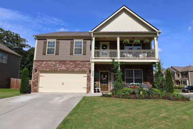 309 Providence Walk Way, Canton, GA 30114 (MLS #6586840) :: Iconic Living Real Estate Professionals