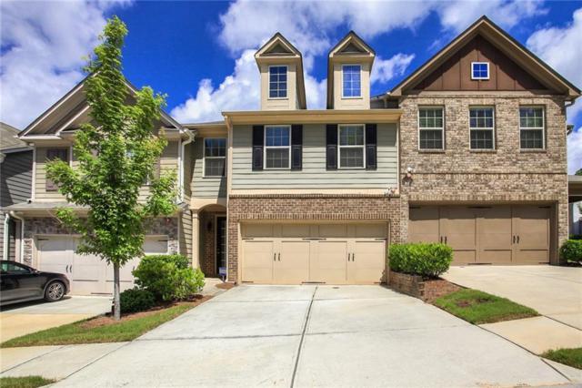 6205 Story Circle, Norcross, GA 30093 (MLS #6586848) :: North Atlanta Home Team