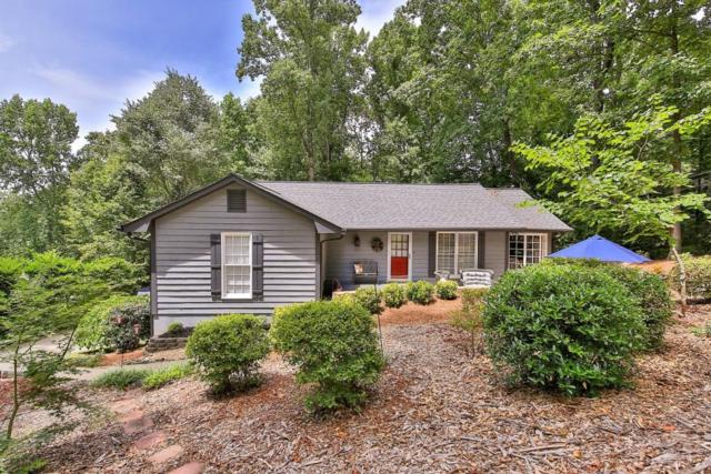3874 Wyntuck Circle NW, Kennesaw, GA 30152 (MLS #6586849) :: Iconic Living Real Estate Professionals