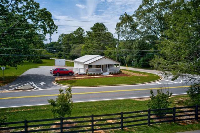 15260 Hopewell Road, Milton, GA 30004 (MLS #6586855) :: RE/MAX Paramount Properties