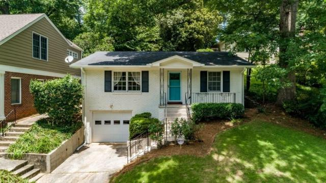 2006 Mclendon Avenue NE, Atlanta, GA 30307 (MLS #6586876) :: The Zac Team @ RE/MAX Metro Atlanta