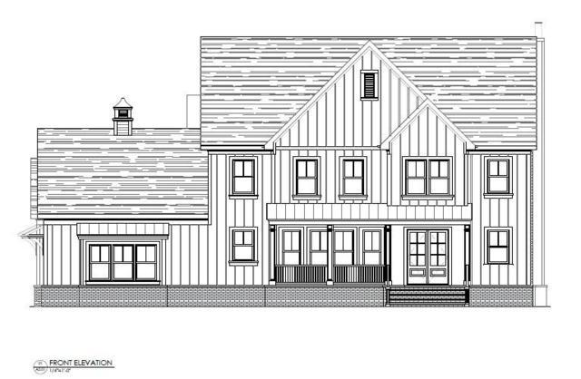 1494 Bon Endriot Court, Milton, GA 30004 (MLS #6586877) :: RE/MAX Paramount Properties