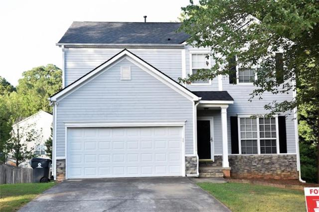 1202 Willow Bend Court, Austell, GA 30168 (MLS #6586884) :: Todd Lemoine Team