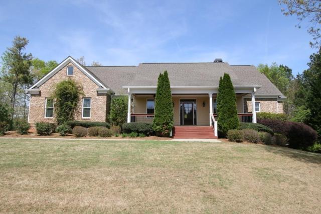 2260 Hawthorne Trace, Monroe, GA 30655 (MLS #6586899) :: RE/MAX Paramount Properties