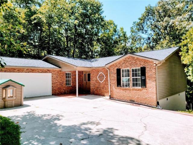 2975 The Lake Road, Gainesville, GA 30501 (MLS #6586900) :: RE/MAX Paramount Properties