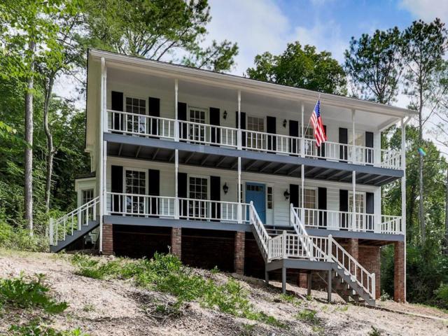 410 Shoni Lane, Woodstock, GA 30189 (MLS #6586906) :: North Atlanta Home Team