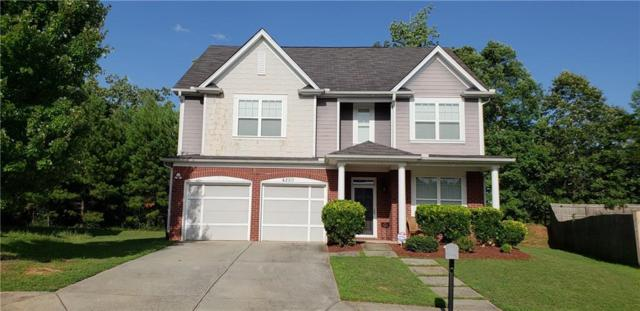 4250 Savannah Drive, Atlanta, GA 30349 (MLS #6586918) :: Iconic Living Real Estate Professionals