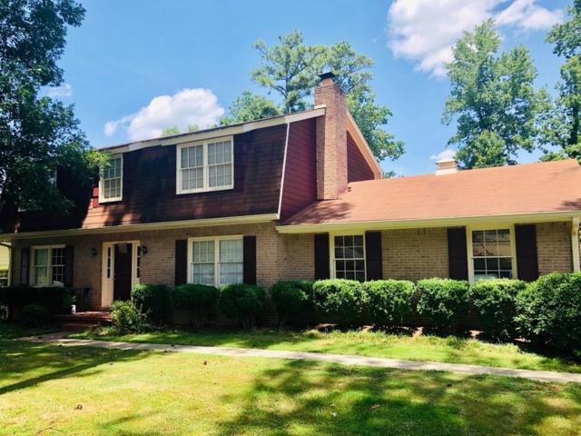 4404 Abingdon Drive, Stone Mountain, GA 30083 (MLS #6586922) :: Path & Post Real Estate