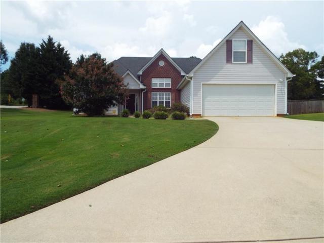 424 Armor Drive, Loganville, GA 30052 (MLS #6586925) :: The Heyl Group at Keller Williams