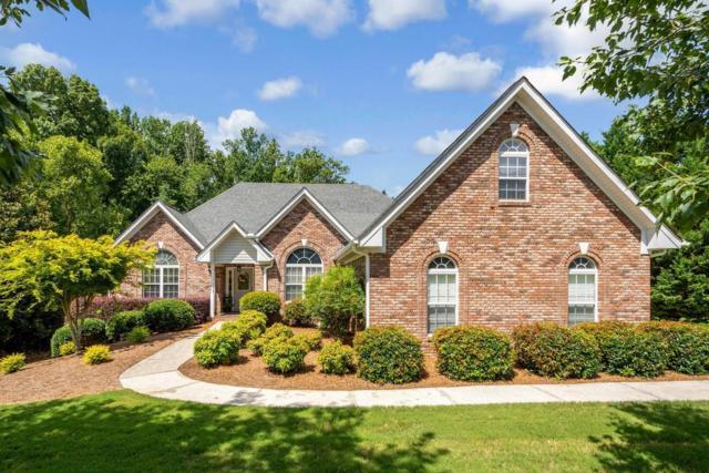 7203 Sunset Boulevard, Loganville, GA 30052 (MLS #6586928) :: RE/MAX Paramount Properties