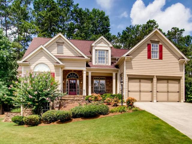 1202 Oakleigh Valley Drive, Powder Springs, GA 30127 (MLS #6586929) :: Rock River Realty