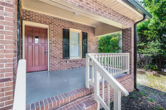 74 Park Se Street SE, Marietta, GA 30060 (MLS #6586931) :: Path & Post Real Estate