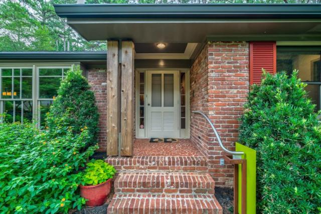 2218 Lebaron Drive NE, Atlanta, GA 30345 (MLS #6586934) :: North Atlanta Home Team