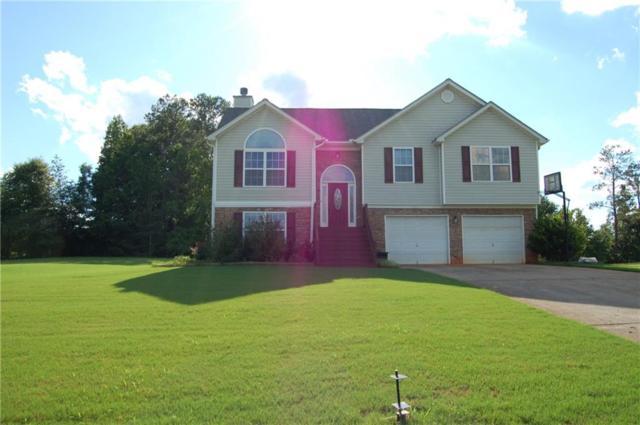 105 Brix Drive, Locust Grove, GA 30248 (MLS #6586944) :: RE/MAX Paramount Properties