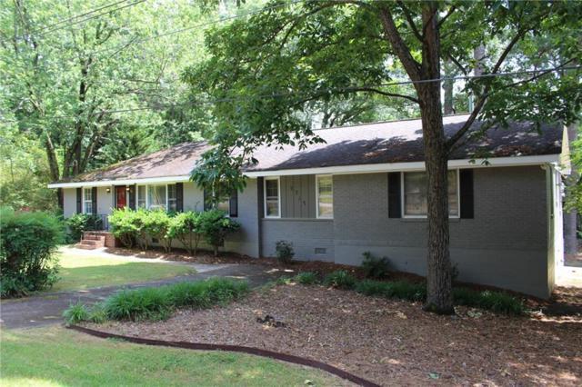 5217 Cloud Street, Stone Mountain, GA 30083 (MLS #6586951) :: Path & Post Real Estate