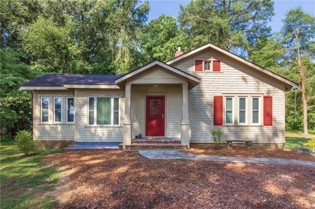 1933 SW Harbin Road SW, Atlanta, GA 30311 (MLS #6586953) :: The Zac Team @ RE/MAX Metro Atlanta