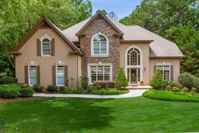 12170 Oak Hollow Way, Johns Creek, GA 30005 (MLS #6586956) :: Iconic Living Real Estate Professionals