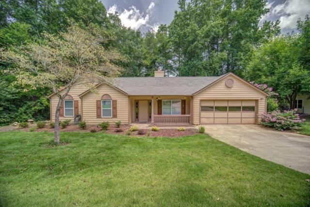 234 Brolley Woods Drive, Woodstock, GA 30189 (MLS #6586957) :: RE/MAX Paramount Properties