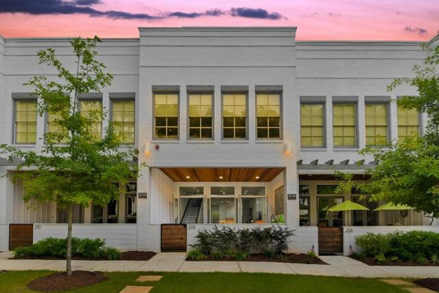 208 Sessions Street #208, Woodstock, GA 30188 (MLS #6586965) :: North Atlanta Home Team