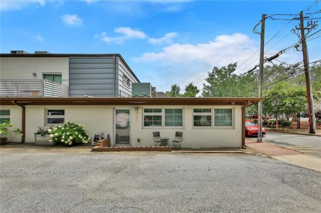 172 Carroll Street SE #101, Atlanta, GA 30312 (MLS #6586966) :: RE/MAX Paramount Properties