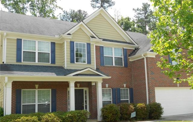 4623 Elsinore Circle, Norcross, GA 30071 (MLS #6586969) :: KELLY+CO