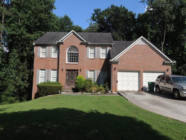 530 Riverbirch Trace #146, Stone Mountain, GA 30087 (MLS #6586973) :: North Atlanta Home Team