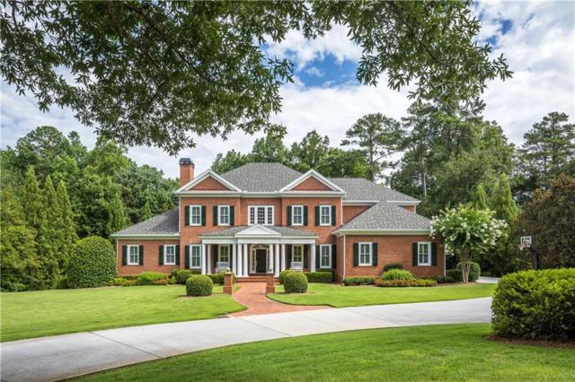 515 Old Cobblestone Drive, Sandy Springs, GA 30350 (MLS #6586974) :: Iconic Living Real Estate Professionals