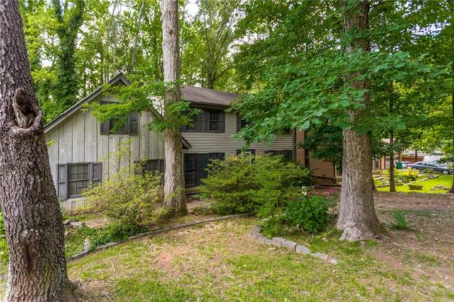 5091 Golfbrook Drive, Stone Mountain, GA 30088 (MLS #6586975) :: Rock River Realty