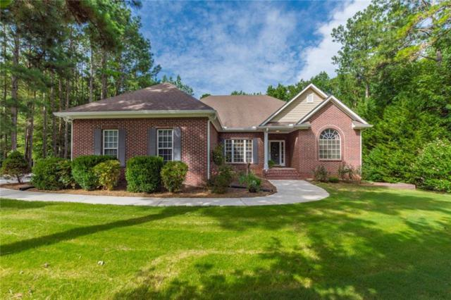 210 Longshore Way, Fayetteville, GA 30215 (MLS #6586991) :: The Hinsons - Mike Hinson & Harriet Hinson
