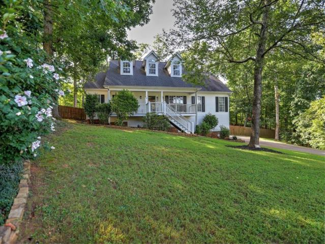 102 Legacy Trace, Canton, GA 30114 (MLS #6586992) :: Iconic Living Real Estate Professionals