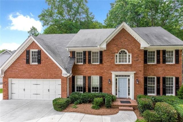 3310 Arborwoods Drive, Alpharetta, GA 30022 (MLS #6586993) :: The Zac Team @ RE/MAX Metro Atlanta