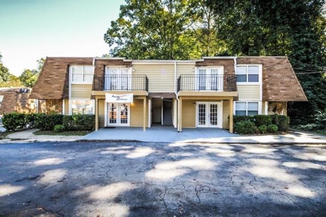 2905 Springdale Road, Atlanta, GA 30315 (MLS #6586994) :: RE/MAX Paramount Properties
