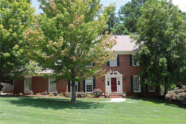 161 Amsterdam Drive SW, Lilburn, GA 30047 (MLS #6586998) :: RE/MAX Paramount Properties